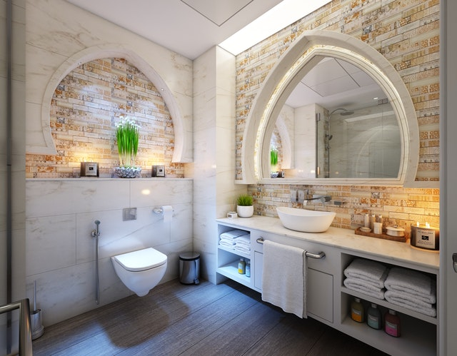 Toilet Remodel And Installation